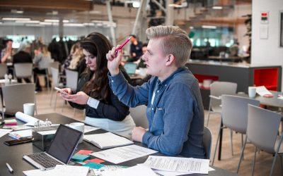 Insights: Talenter skaber grobund for succes i den offentlige sektor