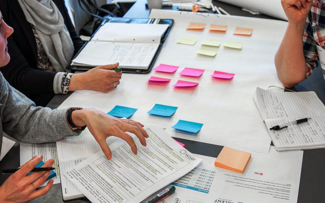 Tip 1: Casearbejde fortæller mere om din fremtidige performance, end dit CV gør