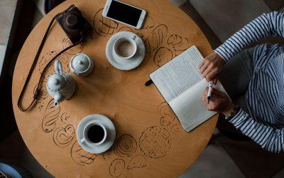 Tip 2: Sæt dig selv i spil via et mentorforløb