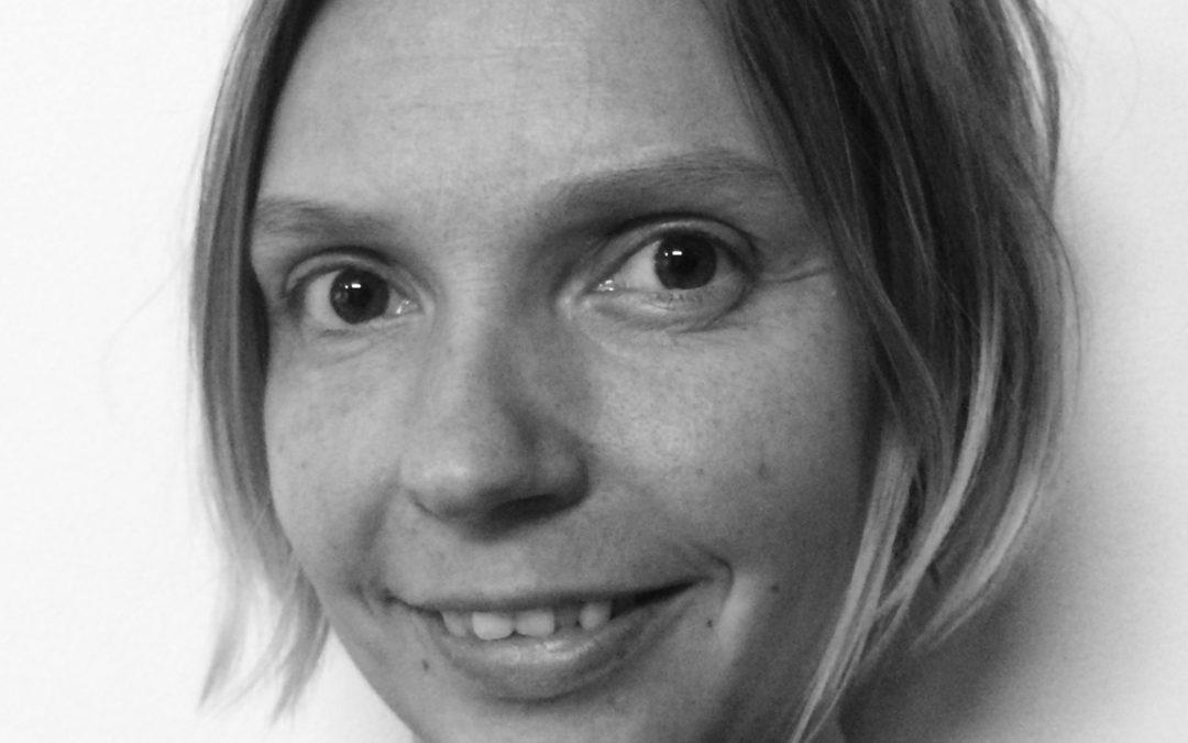 Astrid Stegeager