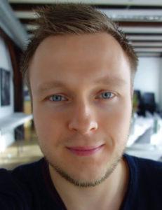 Jacob Høegh