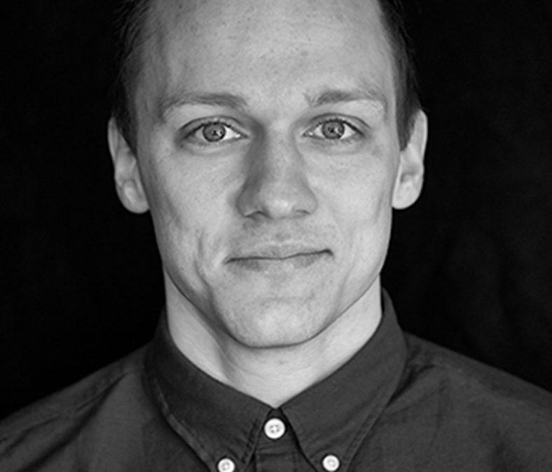Andreas Katballe-Kristensen
