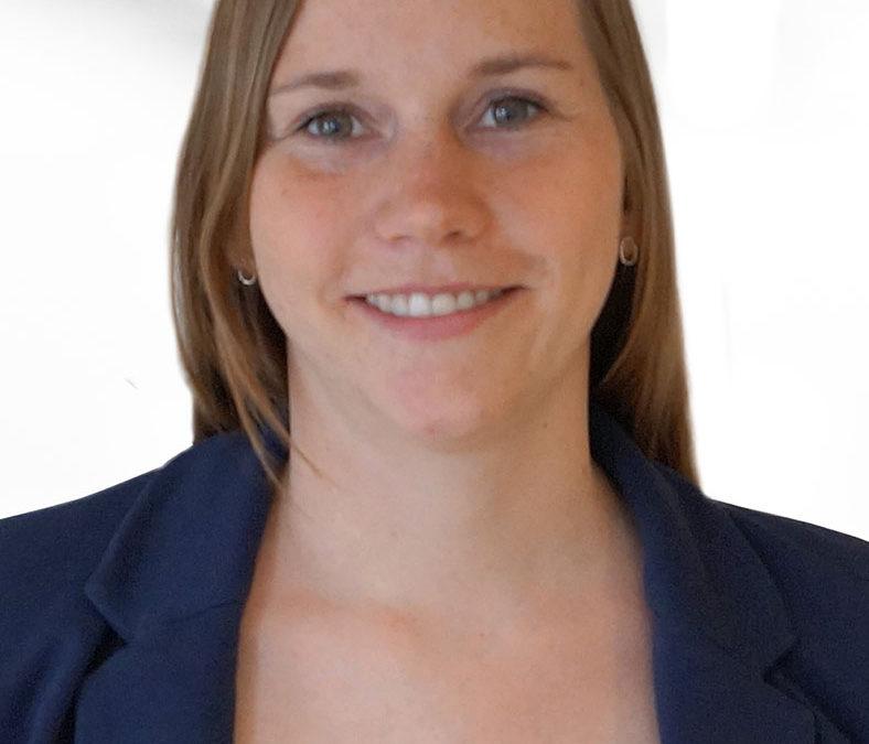Astrid Munch Jensen