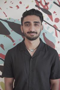 Arish Ahmad