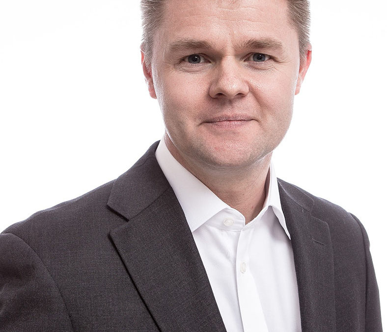 Kristian Langhorn