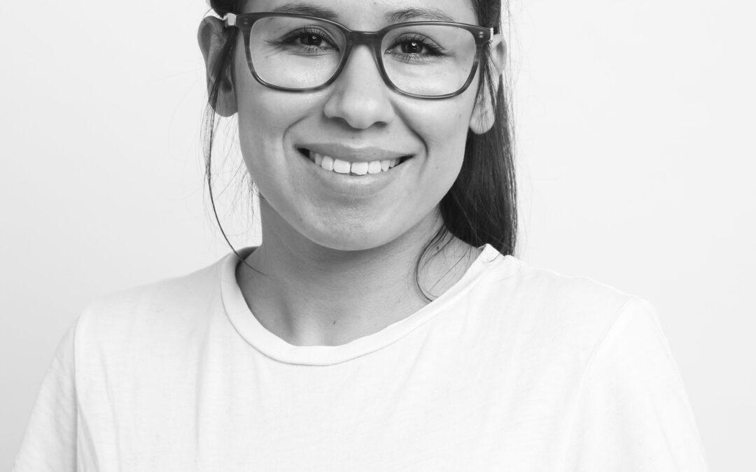Maria Carolina Bueno Olesen
