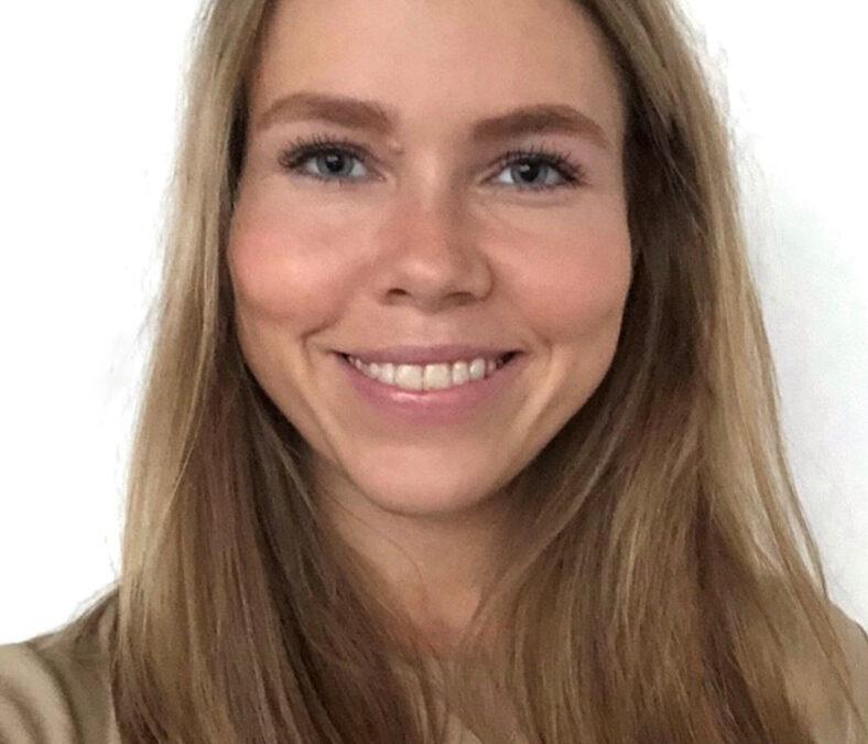 Rikke Skovholm Søndergaard