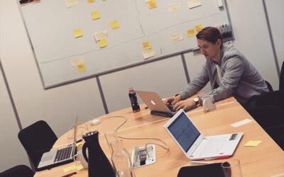 Innovationstalenter gentænker fremtidens antenneforening
