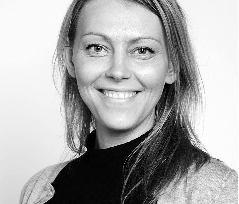 Camilla Attermann Lynggård