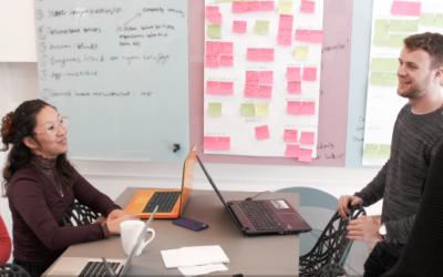 Digitale talenter laver offentlige selvbetjeningsløsninger