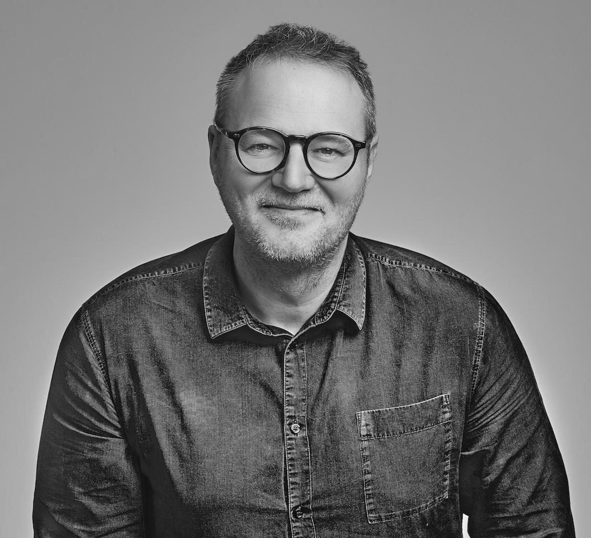 Frank Jøhnke