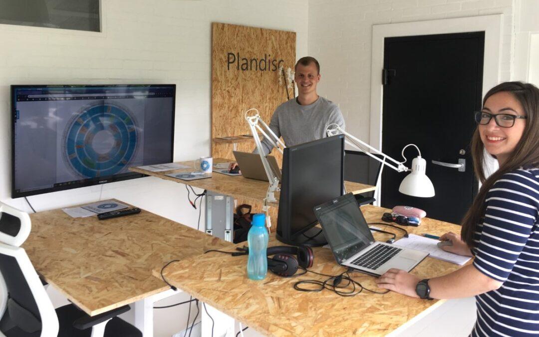 Talenter skaber international vækst for dansk software virksomhed