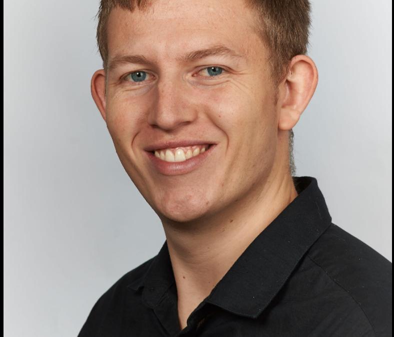 Martin Gammelgaard Olsen