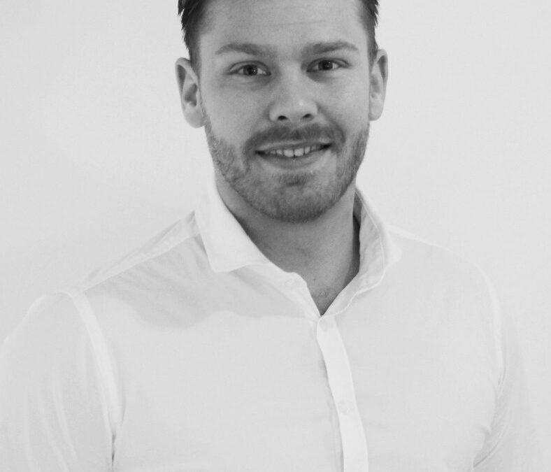 Lasse Højrup Kristensen
