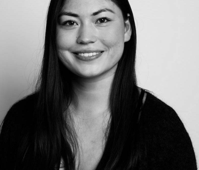 Cecilie Wang Justesen