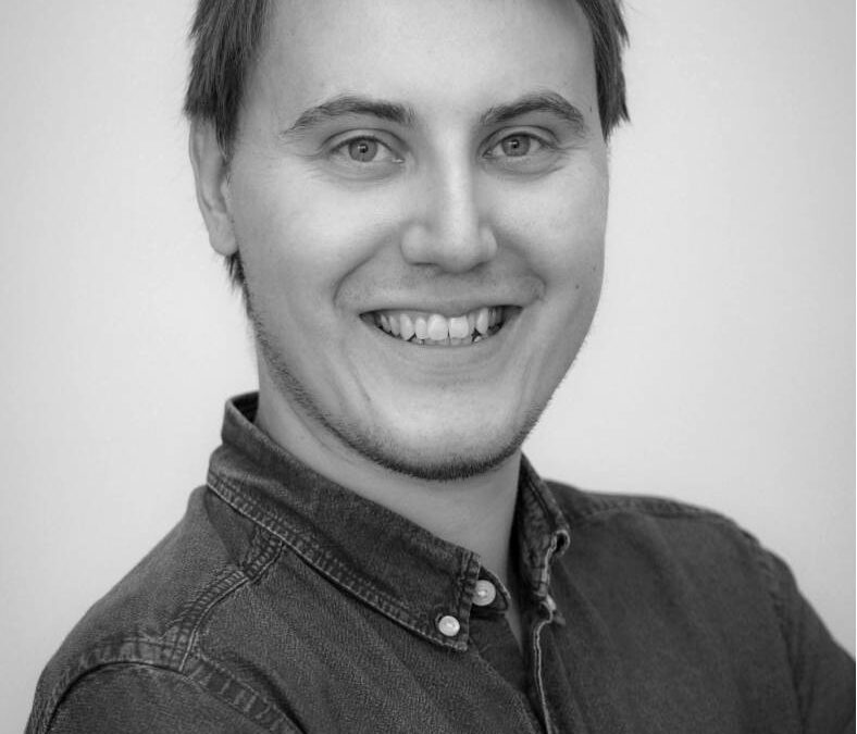Jonas Vinther Pedersen