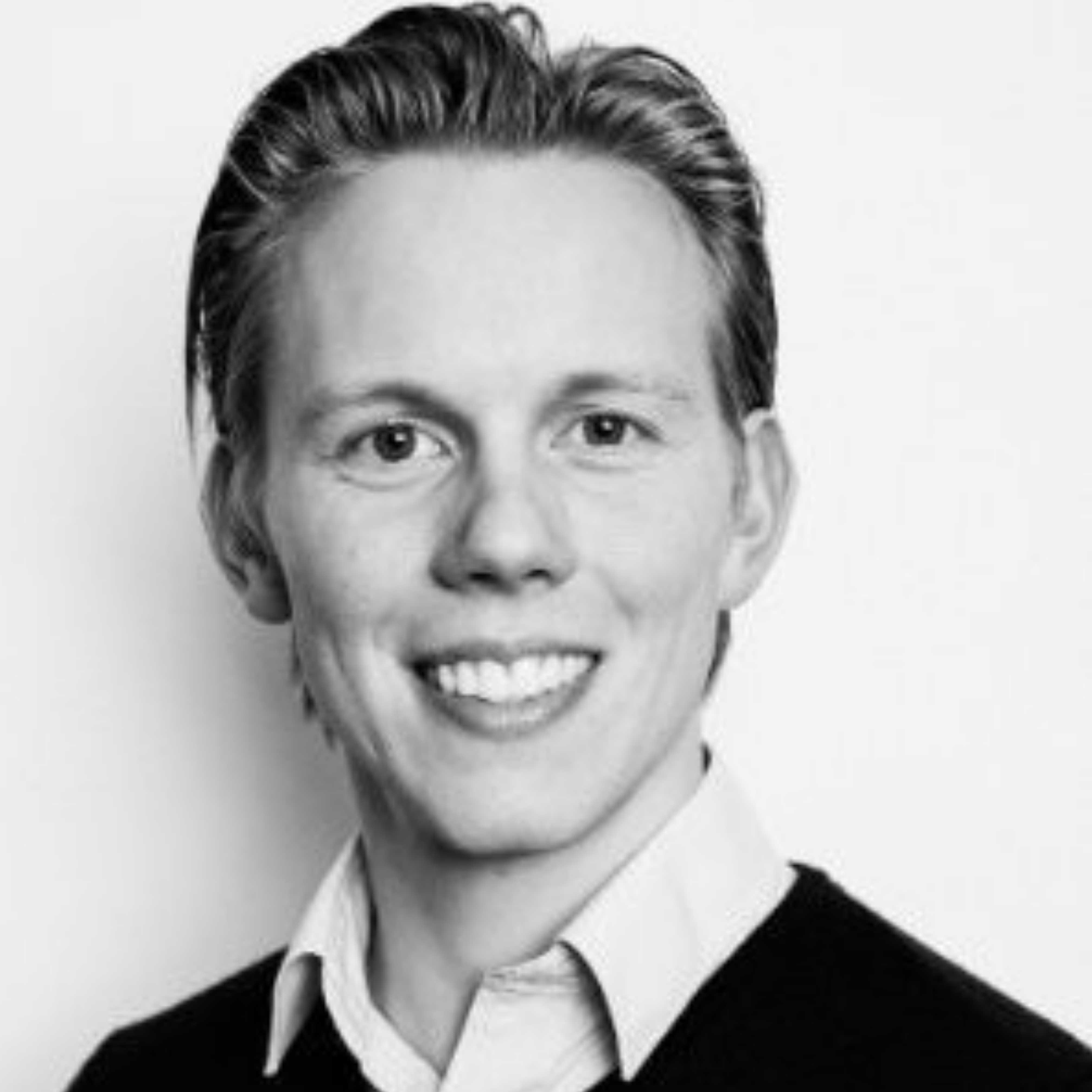 Kristian Skjøtt Eilersen