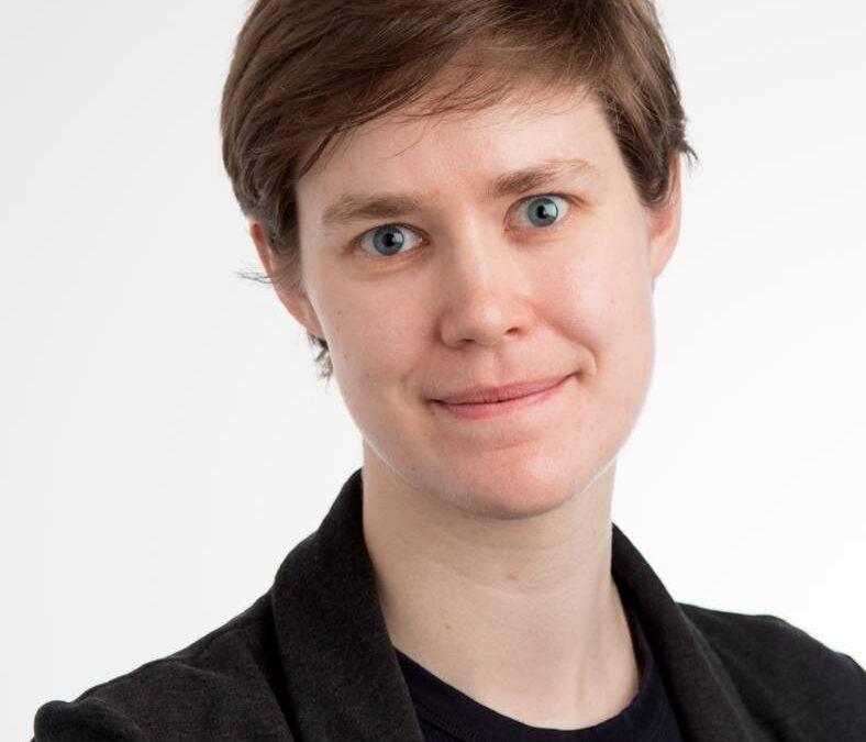 Michala Vilstrup Glindtvad