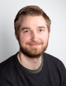 Anders Helge Johansen