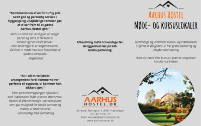 Aarhus Hostel: Mere end bare et hostel