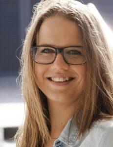 Katrine Stampe Nielsen