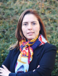 Esther Bustamante