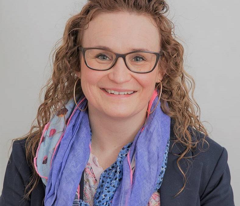 Henriette Vesterager Funder-Schmidt
