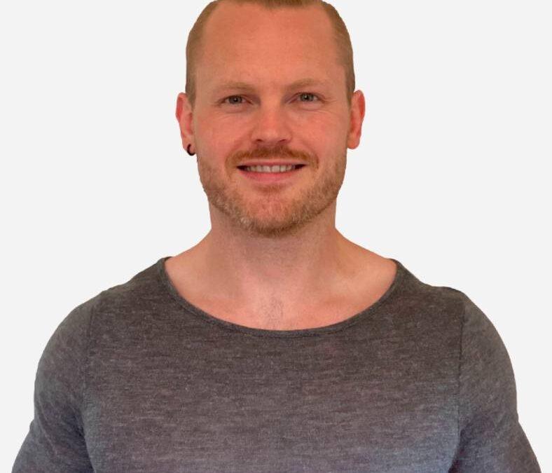 Ingvi Steinn Steinsson Snædal