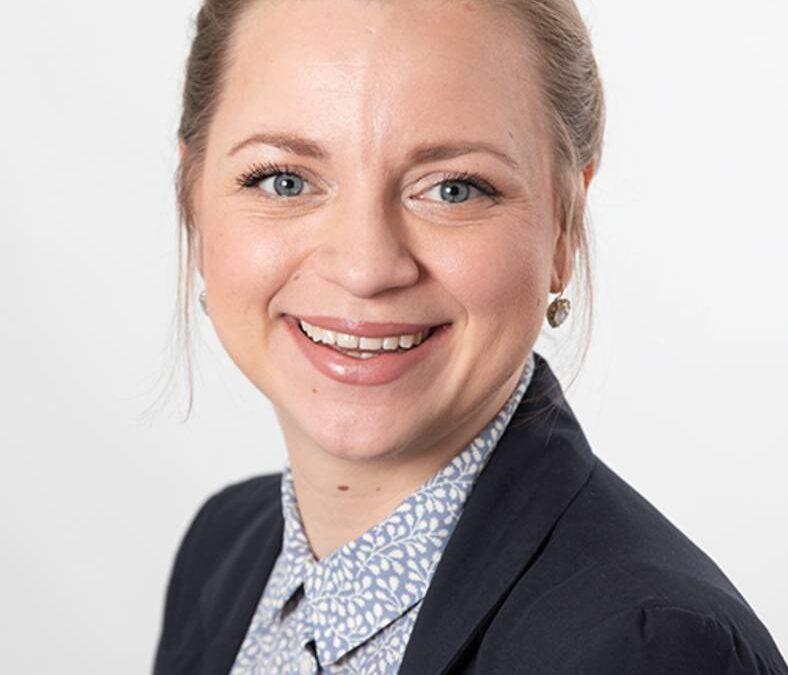 Katja Sejer Nielsen
