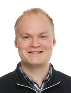Mark Halkjær Christensen