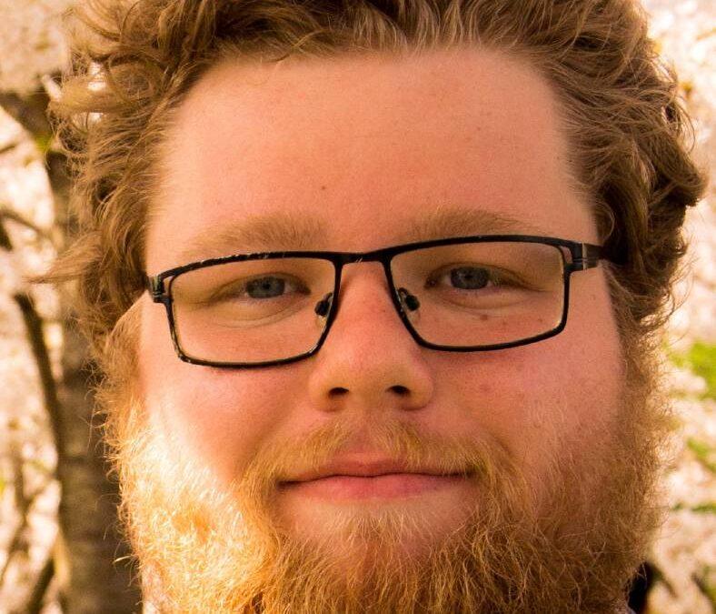 Mikkel Sune Jørgensen