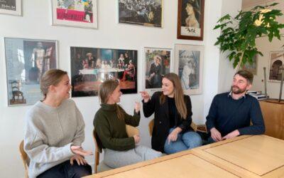 Talenter undersøger: Skal Kvindemuseet skifte navn?