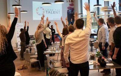 Miljøet som en afgørende faktor for udviklingen af et talent